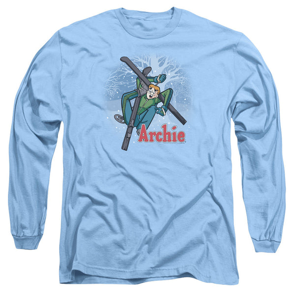 Archie Comics: Bunny Hill Long Sleeve T-Shirt - NerdArmor.com