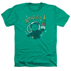 Astro Pops: Astro Boy Heather T-Shirt - NerdArmor.com