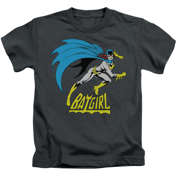 Batgirl: Batgirl Is Hot Juvy T-Shirt - NerdArmor.com