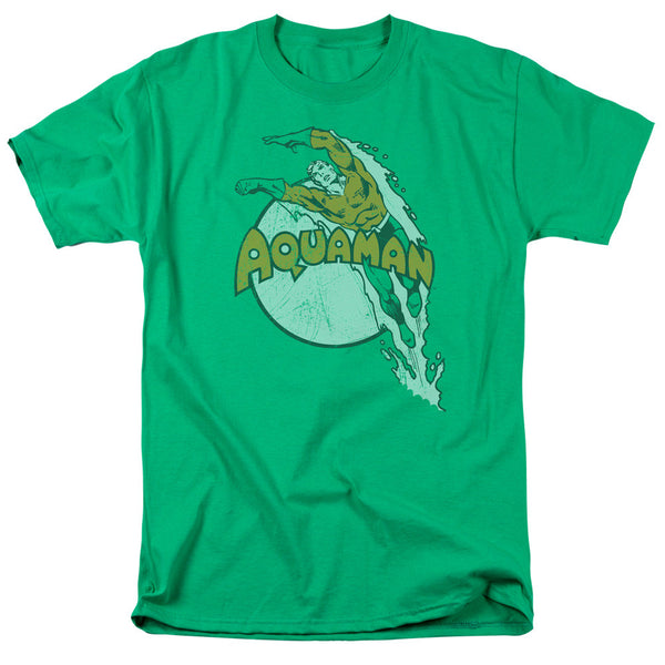Aquaman: Splash T-Shirt - NerdArmor.com