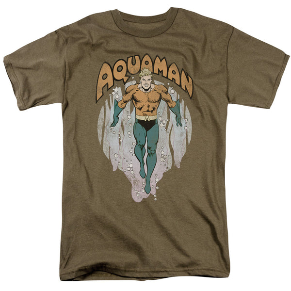 Aquaman: From The Depths T-Shirt - NerdArmor.com