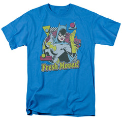 Batgirl: Fresh Moves T-Shirt - NerdArmor.com