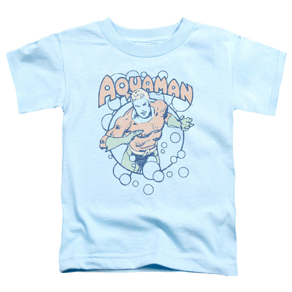 Aquaman: Bubbles Toddler T-Shirt - NerdArmor.com