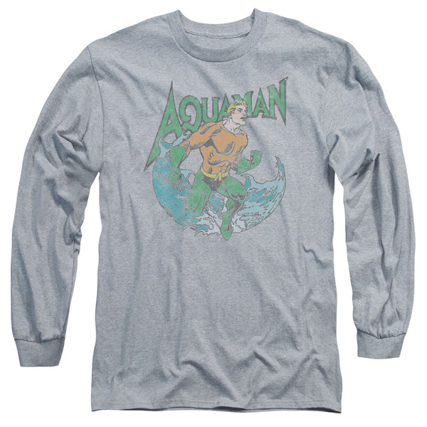 Aquaman: Marco Long Sleeve T-Shirt - NerdArmor.com