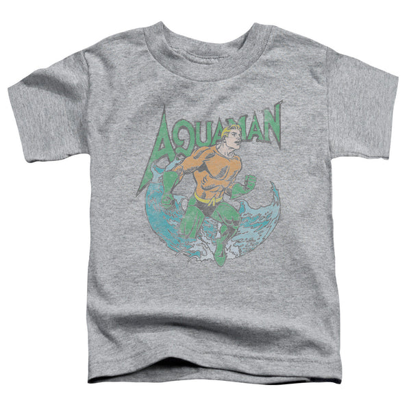 Aquaman: Marco Toddler T-Shirt - NerdArmor.com