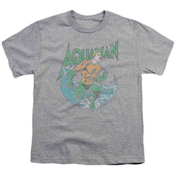 Aquaman: Marco Youth T-Shirt - NerdArmor.com