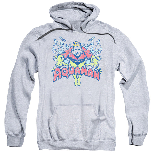Aquaman: Splish Splash Hoodie - NerdArmor.com