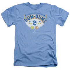 Dum-Dums: 2 Cents Heather T-Shirt - NerdArmor.com