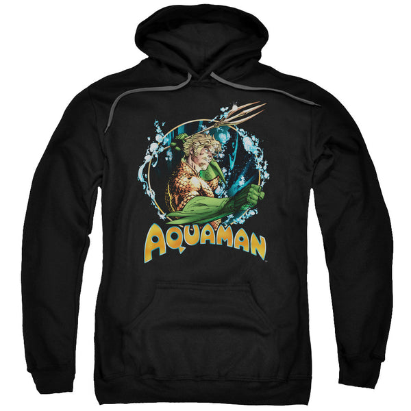 Aquaman: Ruler Of The Seas Hoodie - NerdArmor.com