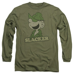Beetle Bailey: Slacker Long Sleeve T-Shirt - NerdArmor.com