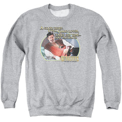 Xena Warrior Princess: A Good Thief Crewneck Sweatshirt - NerdArmor.com