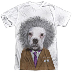 Pets Rock: Brain Sublimated T-Shirt - NerdArmor.com
