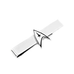 Star Trek: Officially Licensed Star Trek Tie Bar - NerdArmor.com - 1