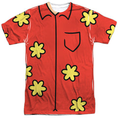 Family Guy: Quagmire Costume Sublimated T-Shirt - NerdArmor.com - 1