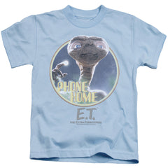 E.T. the Extra-Terrestrial: Phone Home Juvy T-Shirt - NerdArmor.com