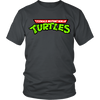 Teenage Mutant Ninja Turtles: TMNT Logo T-Shirt - NerdArmor.com
