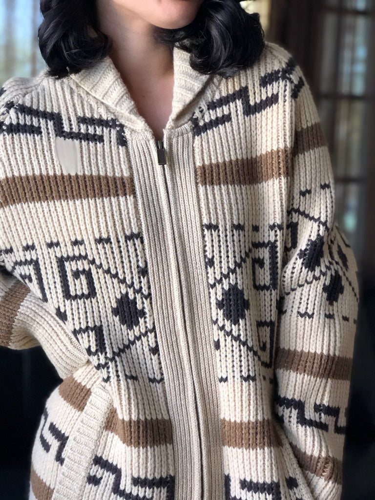 Westerly Cardigan Ladies