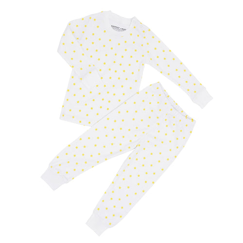 PAJAMA SET MINI STAR
