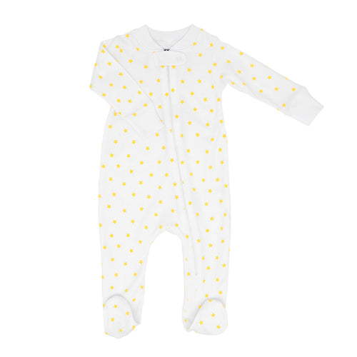 ROMPER MINI STAR