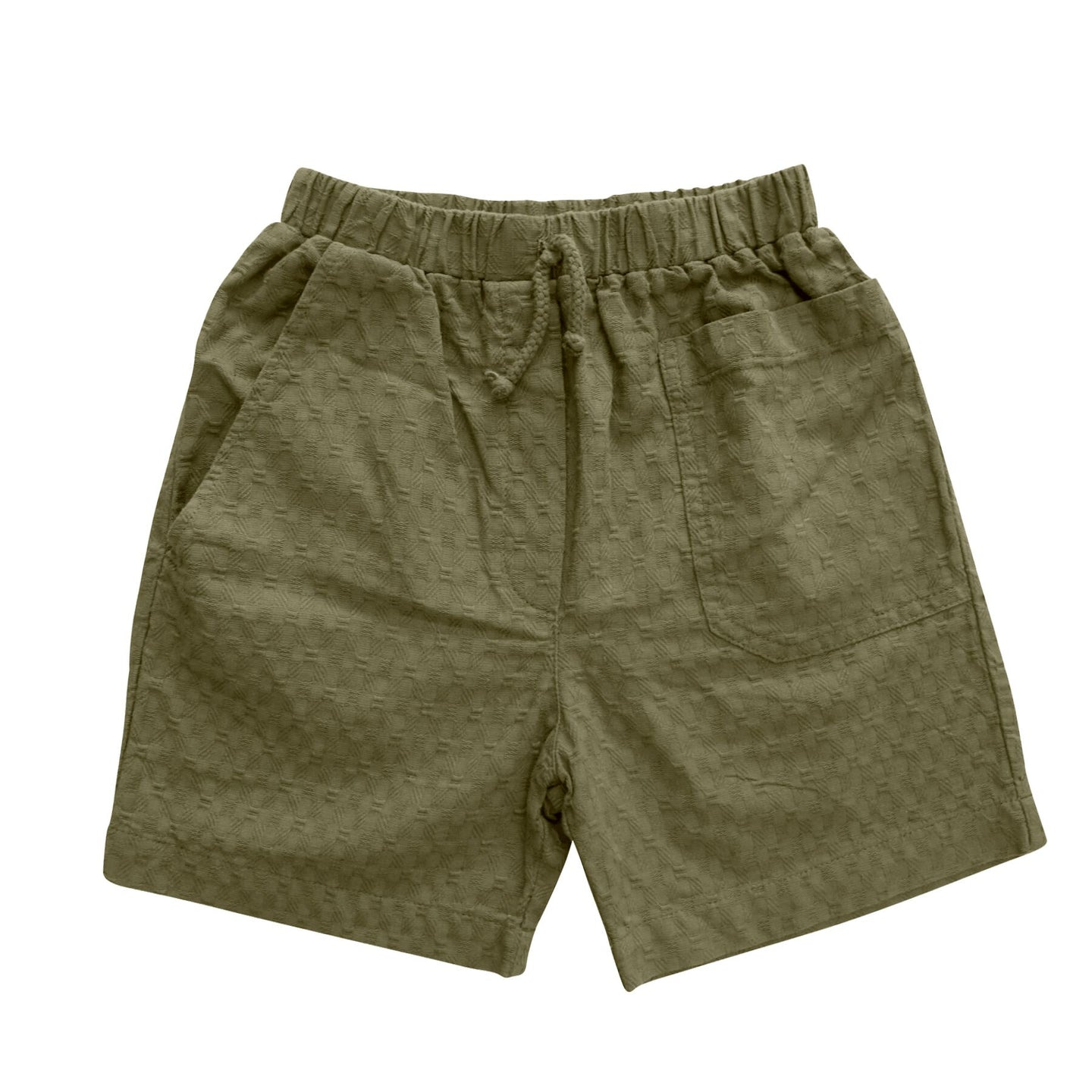 ANDY SOLID SHORT