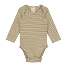 Load image into Gallery viewer, BABY L/S ONESIE