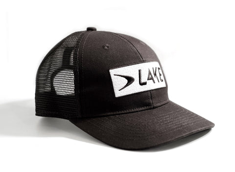 LAKE PODIUM CAP