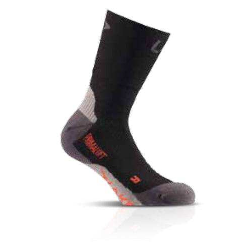Winter Wool Cycling Socks
