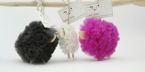 Baa Baa Decoration