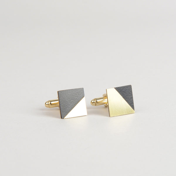 Cufflinks By Tom Pigeon Design Studio
