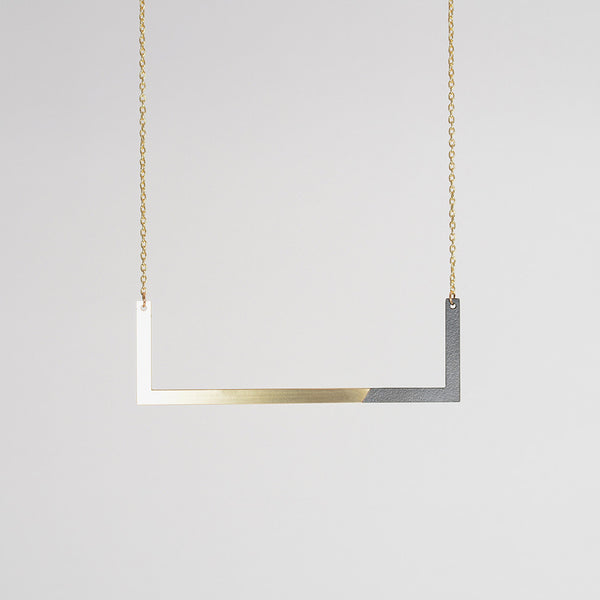 Necklace By Tom Pigeon Design Studio