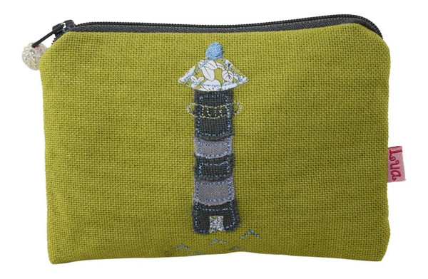 Light House Coin Purse