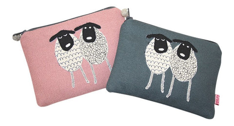Sheep Coin Purse
