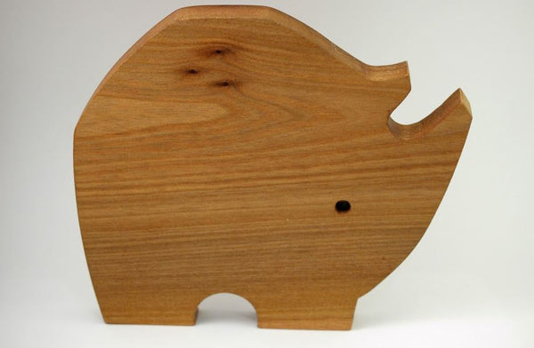 Animal Chopping Board