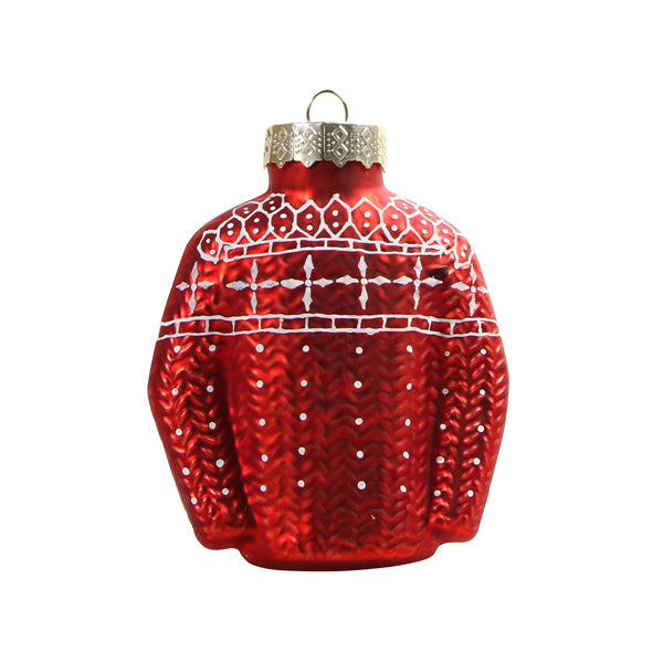 Christmas Jumper Ornaments