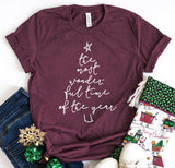 The Most Wonderful Time Of The Year Tee