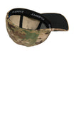 Multi-Cam in original Flexfit® Cap  C865 multicam