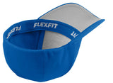 Original Flexfit® Cap  C865  (solid back) 10 colors selection