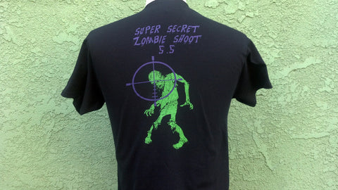 Super Secret Zombie Shoot 5.5 (SSZS)