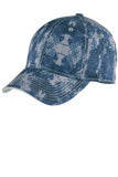 Game Day Camouflage Cap C814