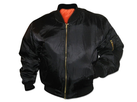 M-1 Concealment Flight Jacket C676