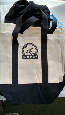 Reusable shopping bag, imprinted