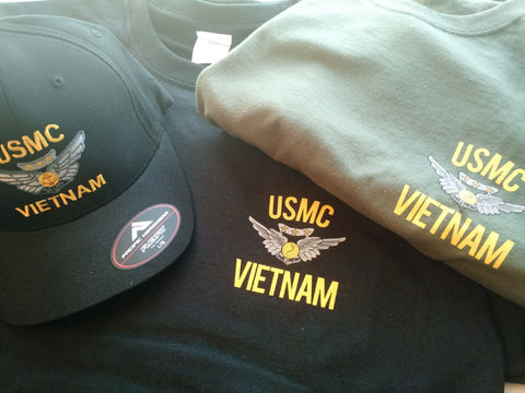 Air Crew Vietnam t shirt