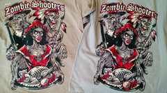 Youth Zombie shirt