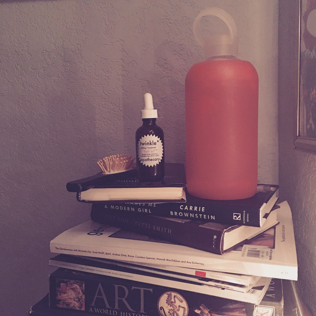 Relax With Our Stress Relieving Nighttime Routine