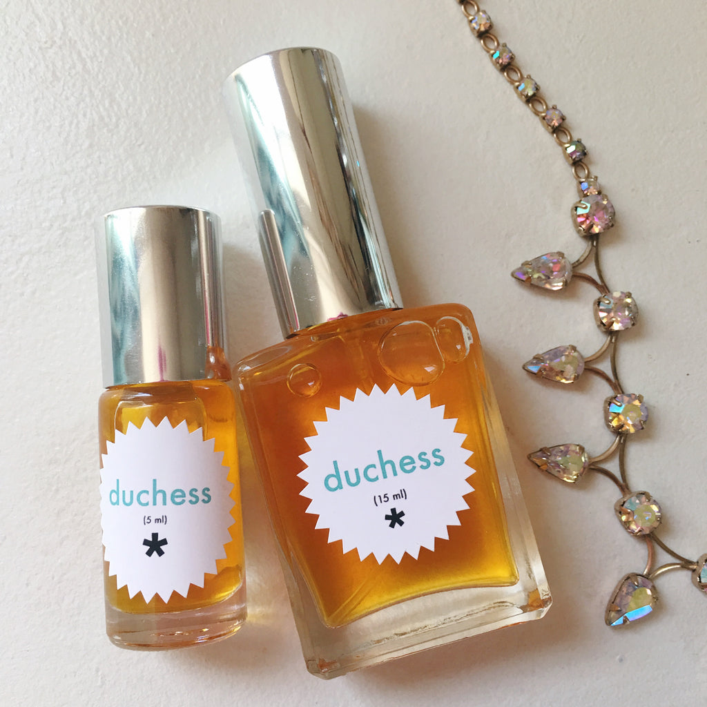duchess perfume twinkle apothecary