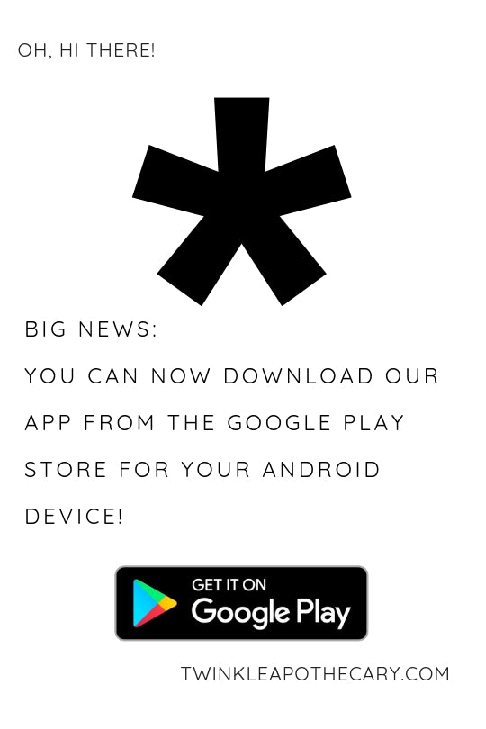 Our Android App is Live!