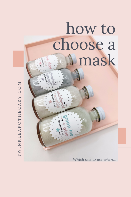 How to Choose a Face Mask