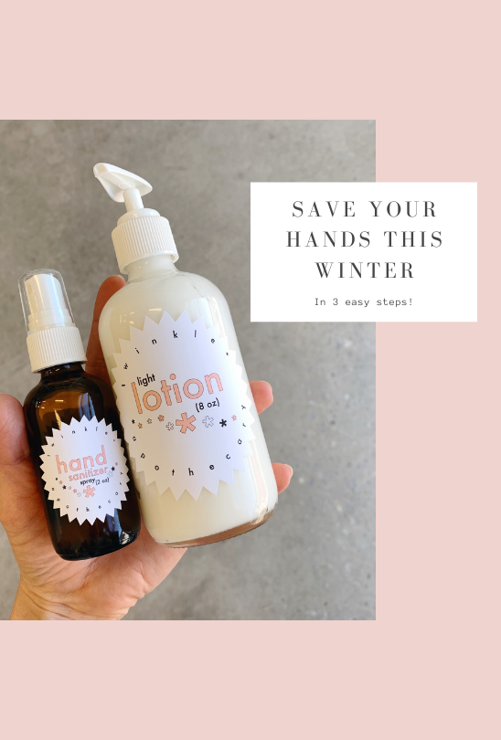 how to save your hands this winter in 3 easy steps twinkle apothecary