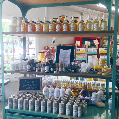 twinkle apothecary wholesale
