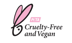 peta beauty without bunnies logo